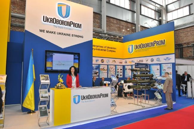 В Укроборонпроме божатся, что не замешаны в коррупции