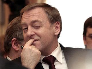 Суд отпустил Лавриновича под залог в 1,2 млн грн вместо 8 млн