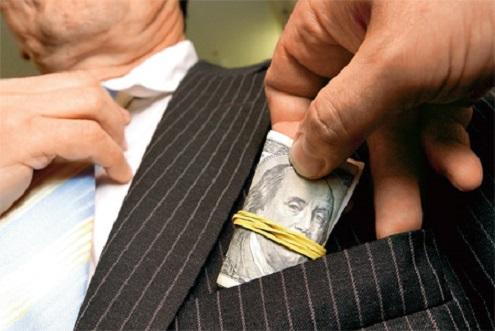 Чиновника «Днепроводоканала» подозревают в хищениях на сумму свыше 7 млн грн