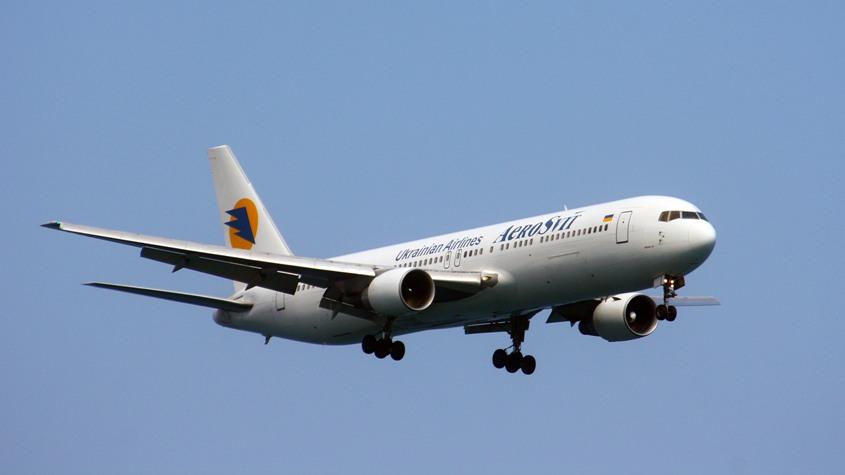 Авиакомпании Украины переживают кризис
