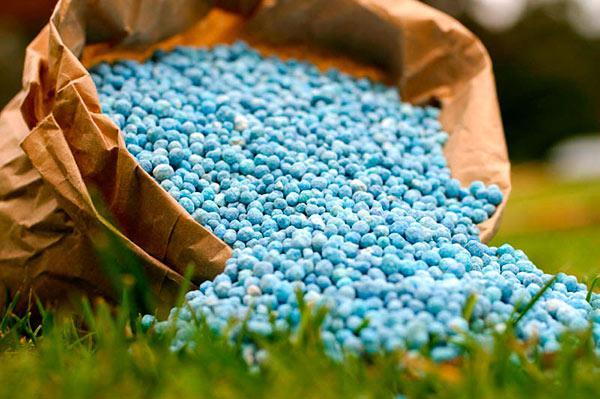 Украина повысила пошлину на импорт минеральных удобрений из РФ