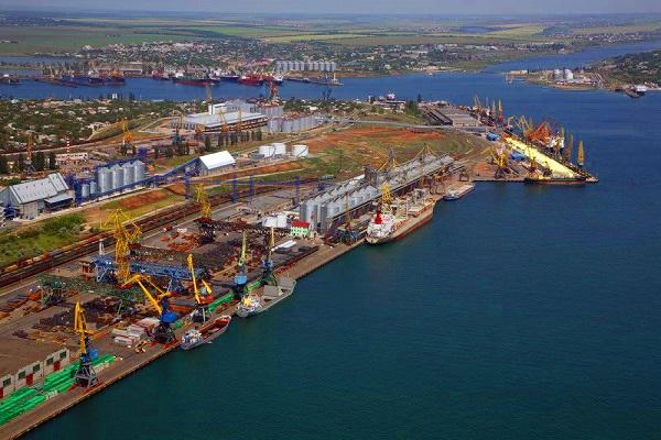АМПУ объявила тендер на разработку проекта реконструкции причалов в порту Черноморск