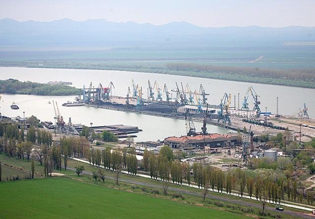 АМПУ определилась с подрядчиком по дноуглублению в Дунайских портах