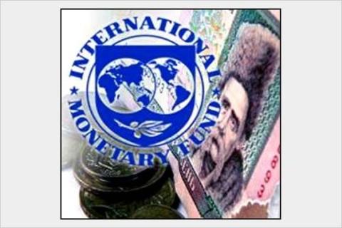 МВФ раскритиковал бездействие украинских властей