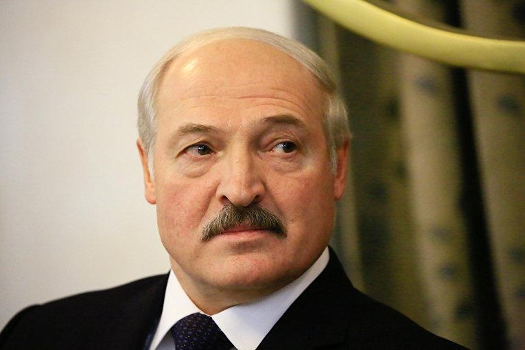 Россия пинает международные договоры «в хвост и в гриву» - Александр Лукашенко