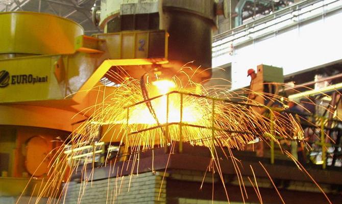 США могут исключить Украину из-под действия пошлин на сталь и алюминий