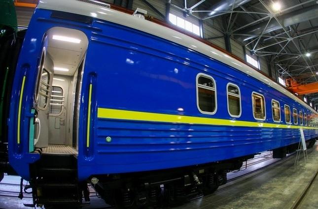 «УЗ» затягивает подписание договора на поставку 54 пассажирских вагонов