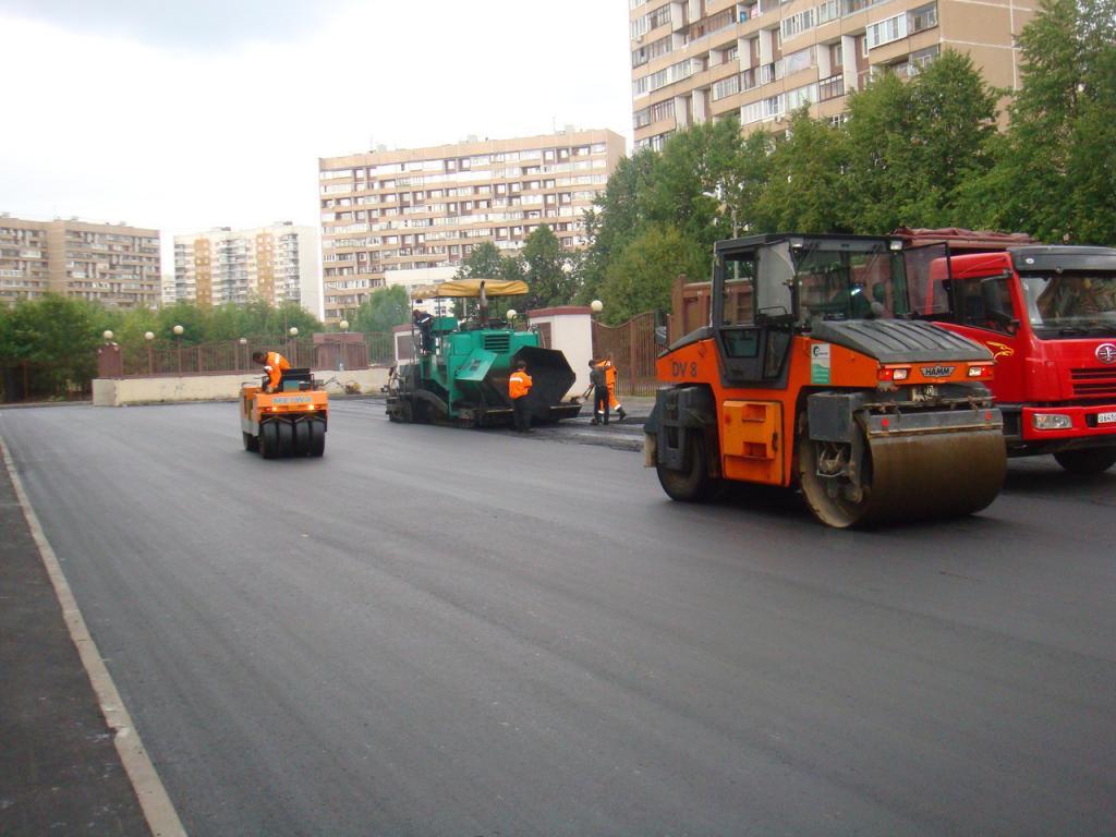 Новые дороги в Украине будут строить итальянцы