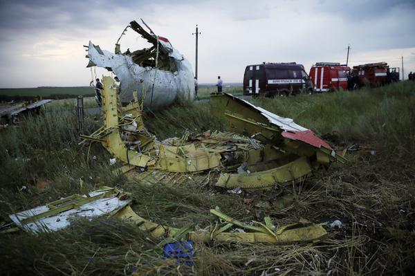 28 сентября будут опубликованы отчеты по MH17