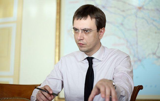 В НАБУ расследуют около 5 дел о злоупотреблениях в рамках инфраструктуры Украины – Владимир Омелян