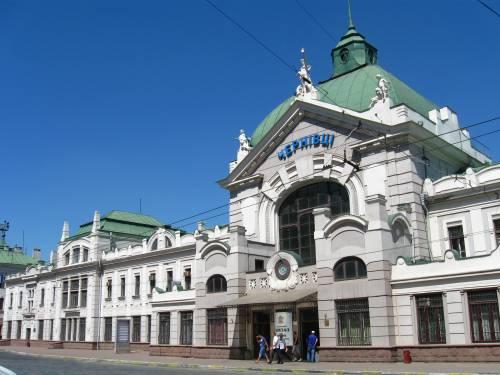 Железнодорожный буфет в Черновцах стал предметом уголовного производства