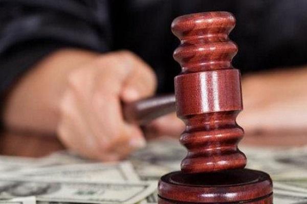 ВР поддержала создание Антикоррупционного суда