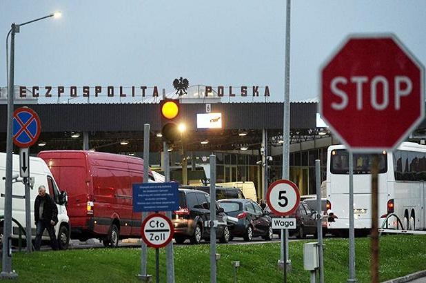 Желающих украинцев поработать в Польше увеличилось более чем на треть