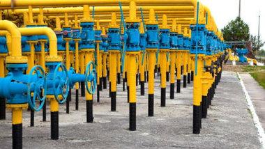 Франция будет пользоваться украинскими газохранилищами