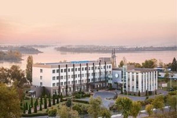 «Укргидроэнерго» прошлый год завершило с прибылью в 1,5 млрд грн
