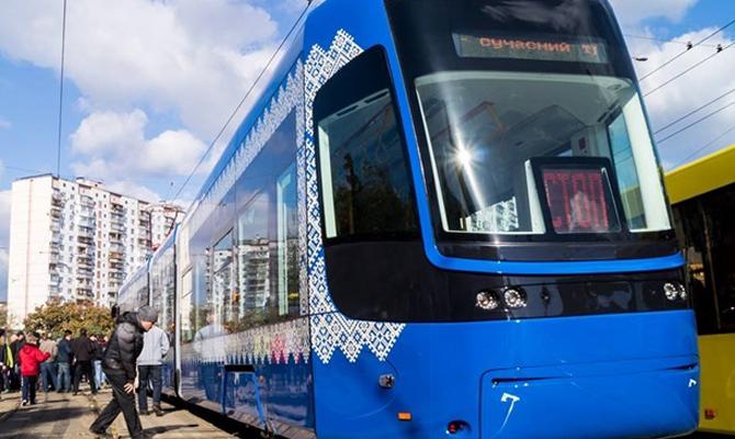 Польская Pesa откроет в Киеве производство трамваев