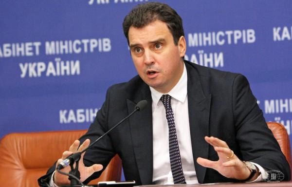 Абромавичус будет бороться с коррупцией в министерстве путем сокращений