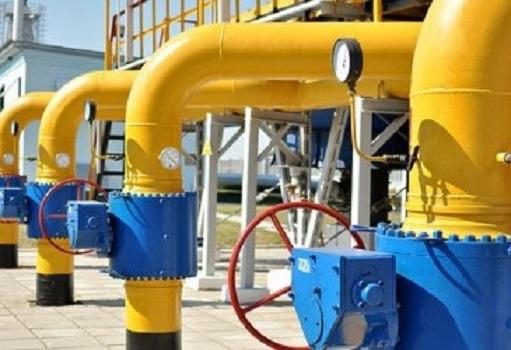 «УГД» установила рекорд суточной добычи газа