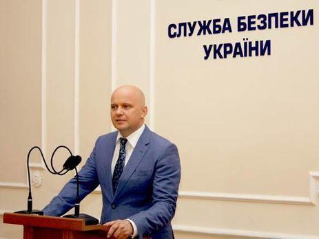СБУ проверит информацию о том, что некоторые украинские депутаты были в Крыму, - Тандит