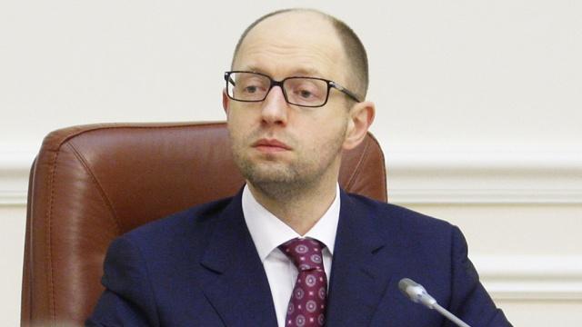 Премьер потребовал от ГПУ посадить уволенных госслужащих