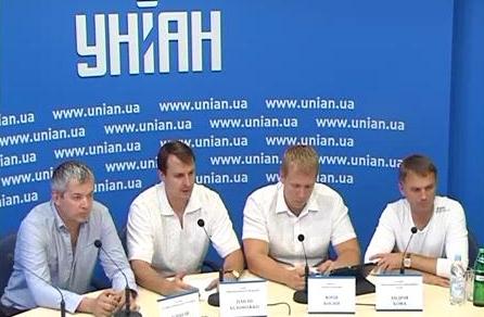 Информационный майдан призвал Авакова привлечь к ответственности руководителя КРРТ Ищука
