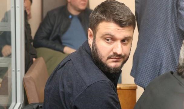Фигурантов «дела рюкзаков» отпустили под личное обязательство