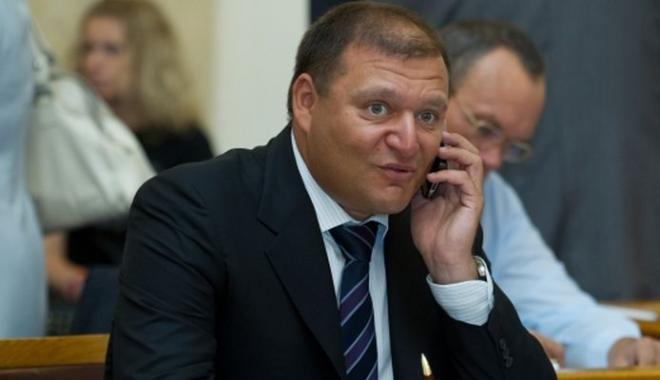 ЦИК не пустила экс-регионала Добкина на местные выборы