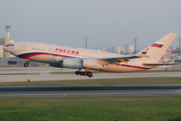 Украина может полностью перекрыть небо для транзитных полетов российской авиации