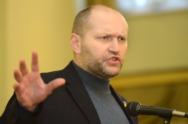 Выборы мэра Киева: во второй тур вышел таки Борислав Береза