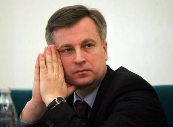 Семье Наливайченко приписали обогащение даже при режиме Януковича