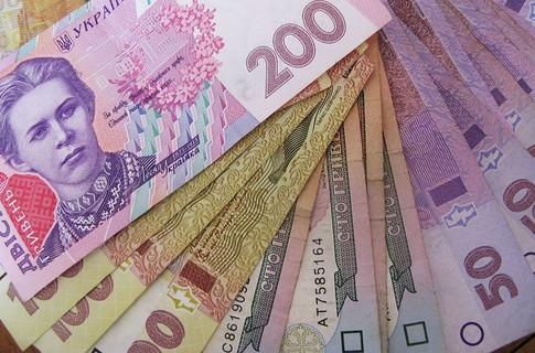 У Насирова собрали за 10 месяцев налогов на 383 млрд грн