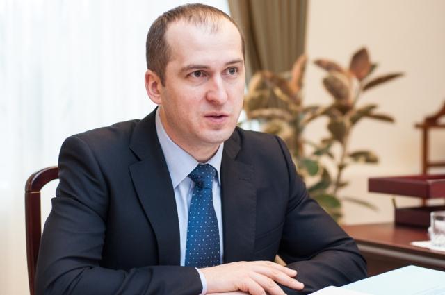 Павленко: Украина готова к введению Россией продовольственного эмбарго