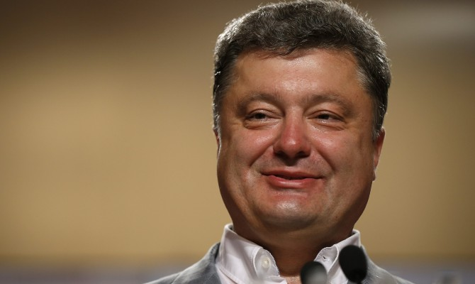 Порошенко уверен, что Украина выполнила требование ЕС по антикоррупционной прокуратуре