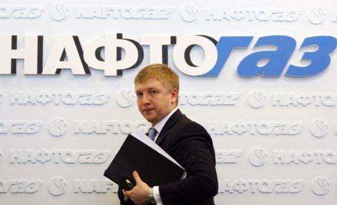 Украина планирует заработать $1,5 млрд на транзите газа из РФ