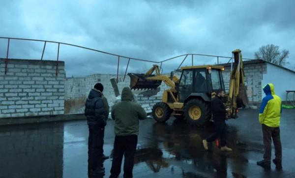 На Подоле экс-депутат Киевсовета устроил стрельбу
