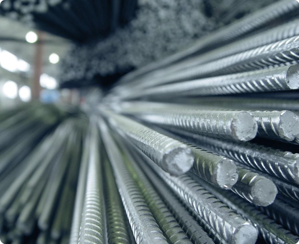 Украина опустилась на 11 место в рейтинге мировых производителей стали