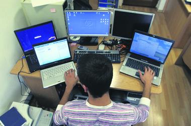 Украина стала основным мировым поставщиком талантливых специалистов в сфере IT