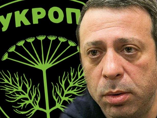 УКРОП призвал демсилы объединиться против