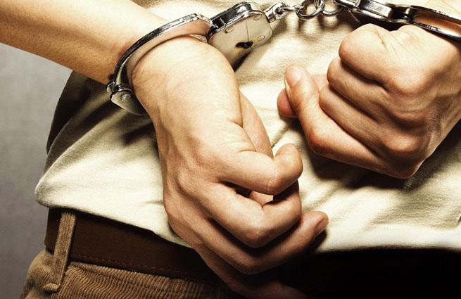 Суд арестовал зятя Кивалова в деле о взятке в размере $150 тыс.