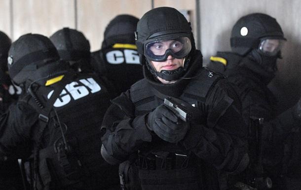 В Киеве силовики прикрыли подпольный обменник с оборотом в $4,5 млн