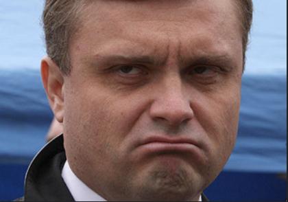 Лещенко заподозрил Левочкина в причастности к приватизации
