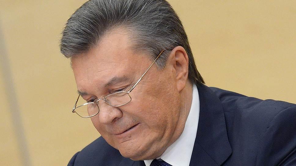 Найден дорогой особняк Януковича в Ростове