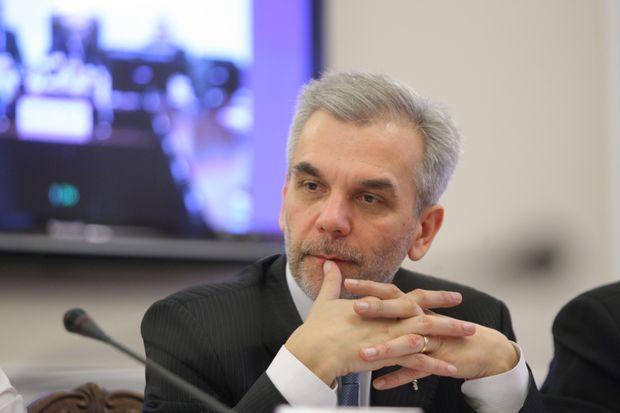 Мусий считает, что Квиташвили вернул схемы сына Януковича в