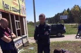 СБУ поймала на контрабанде янтаря активиста из Ирпеня (Фото)