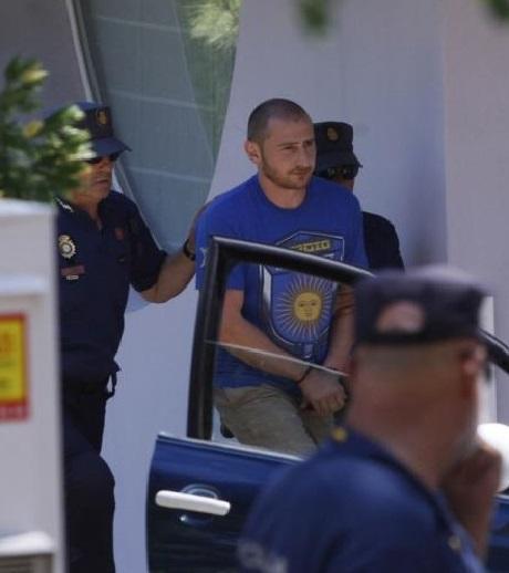 Арест сына Черновецкого в Испании: стали известны новые подробности