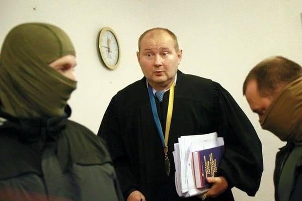 Детективы НАБУ поймали на взятке в 4 млн грн судью, посадившего Корбана