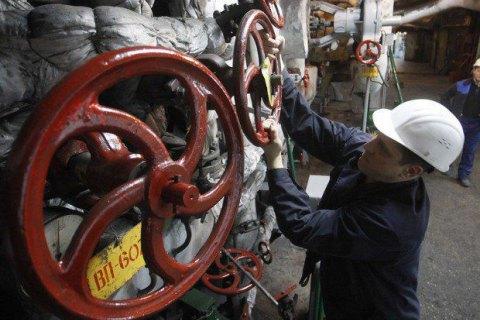 Киевляне могут остаться без горячей воды: «Киевгаз» начал опечатывать котельные, переданные на баланс КП «Киевтеплоэнерго»