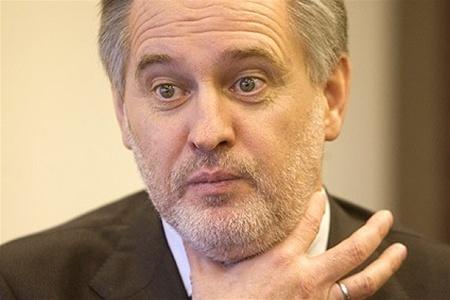 Подкоп под Фирташа: олигарх может стать фигурантом нового дела
