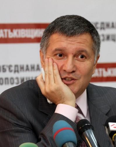 Клоунада от Авакова: копы не расследовали «покушение» на Коболева (ДОКУМЕНТ)