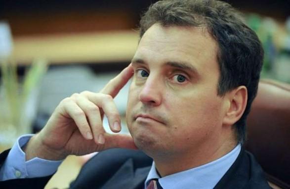 Ложкин испугался обвинений Абромавичуса в суде